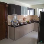 MODULAR KITCHEN_KITCHEN_VENUGOPAL_ALKAPURI COLONY